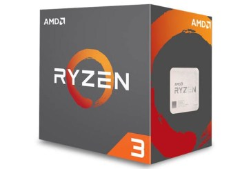 AMD Ryzen 3 2300X : OEM Model Goes Retail!