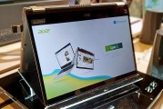 Acer Spin 3 2020 Convertible Laptop : First Look!
