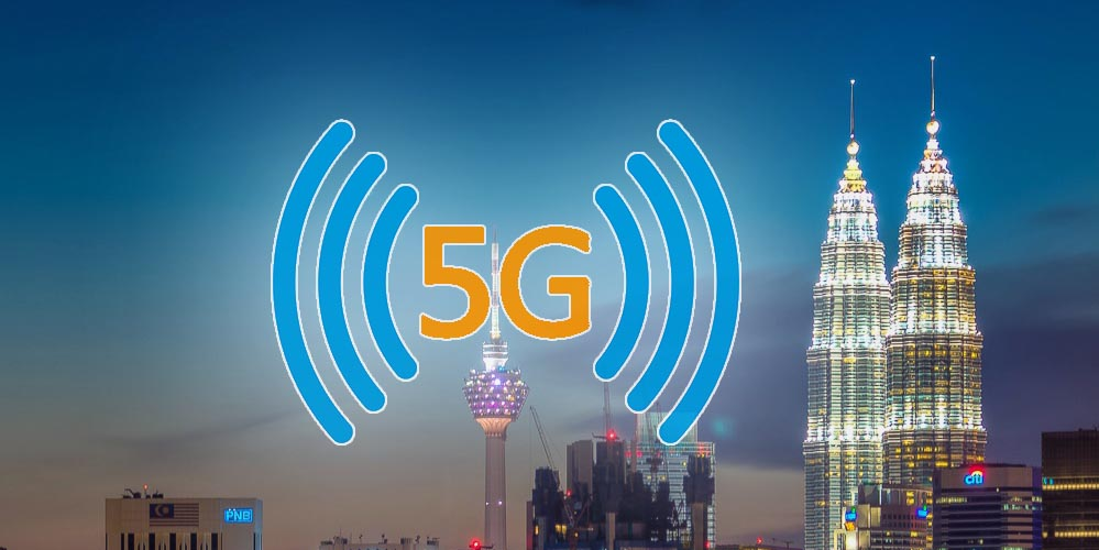 Get Ready For Malaysia's 5G Revolution!