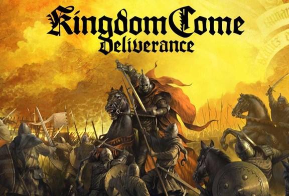 Kingdom Come : Deliverance - Get It FREE Now!