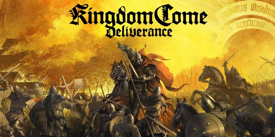 Kingdom Come Deliverance : Get It FREE For A Limited Time!