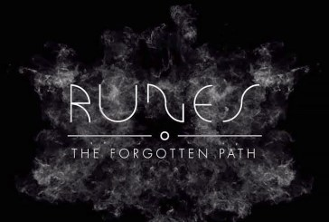 Runes The Forgotten Path : Get This VR Game For FREE!