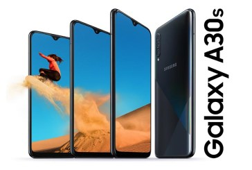 Samsung Galaxy A30s 2020 Gets 128GB Upgrade!