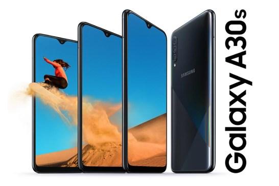 Samsung Galaxy A30s 2020 Gets 128GB Upgrade!