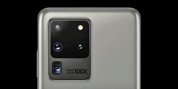 Samsung Galaxy S20 Camera Technologies : What's New?