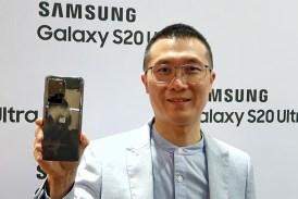 Galaxy S20   S20+   S20 Ultra Malaysia Pre-Order + Deal!