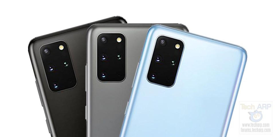 Samsung Galaxy S20 Plus : EVERYTHING You Need To Know!