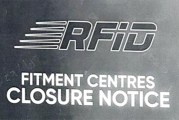 TNG RFID Fitment Centres To Close From 12-14 February!