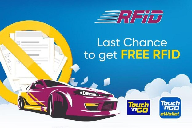 TNG RFID Tag : Last Places To Get It FREE!