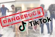 TikTok Finally Bans Deadly Skull Breaker Challenge!