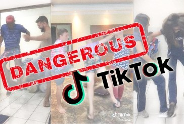TikTok Finally Bans Deadly Skull Breaker Challenge!