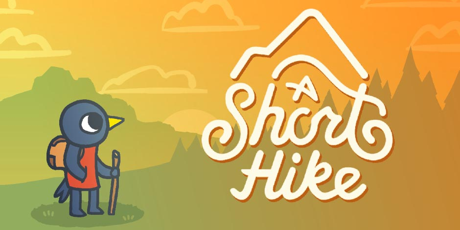 A Short Hike : How To Get This Game For FREE!