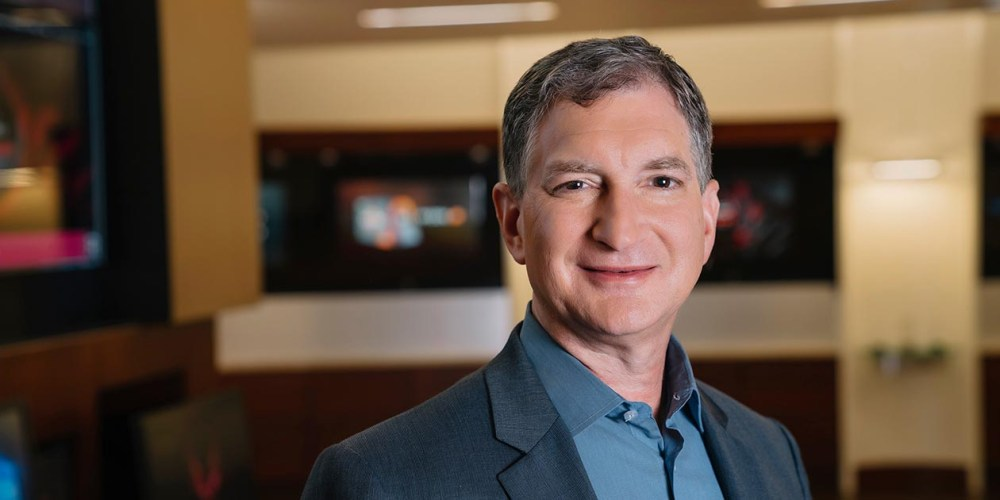 AMD Computing Roadmap 2020 by Mark Papermaster