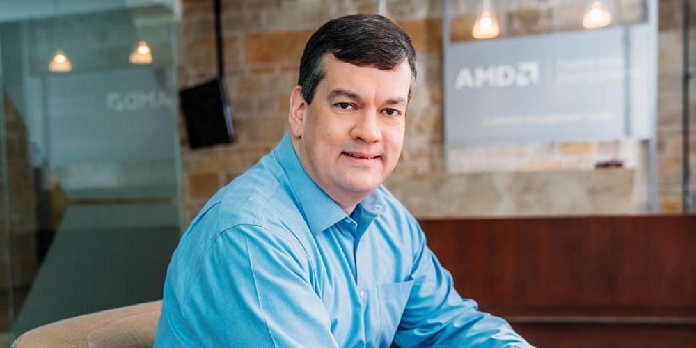 AMD Datacenter Leadership In 2020 & Beyond!