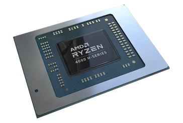 AMD Ryzen 9 4900H : 8C/16T High Performance Mobile APU!