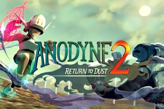 Anodyne 2 : Get This Game FREE For A Limited Time!
