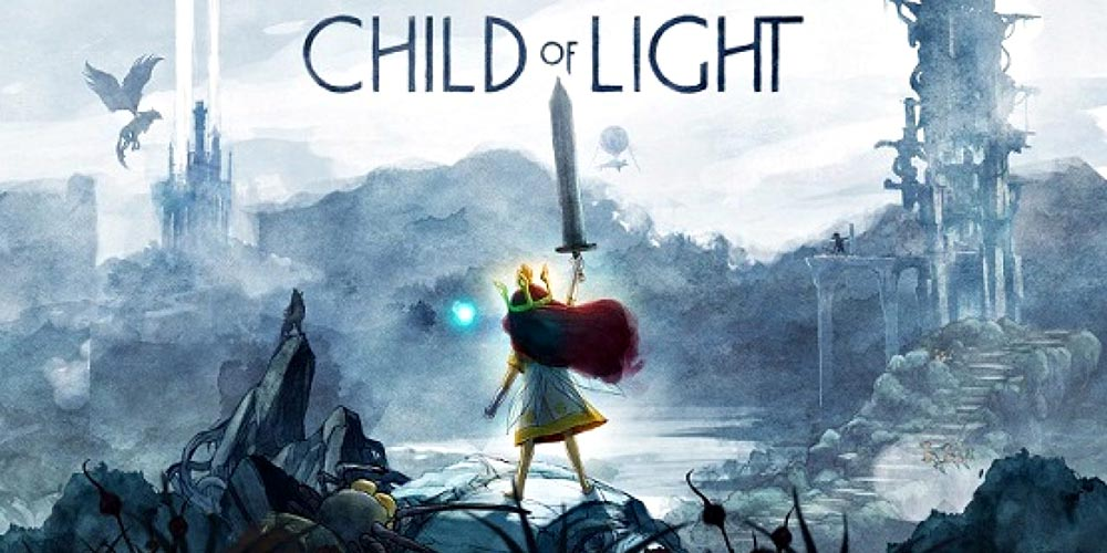 Child of Light : How To Get It FREE!