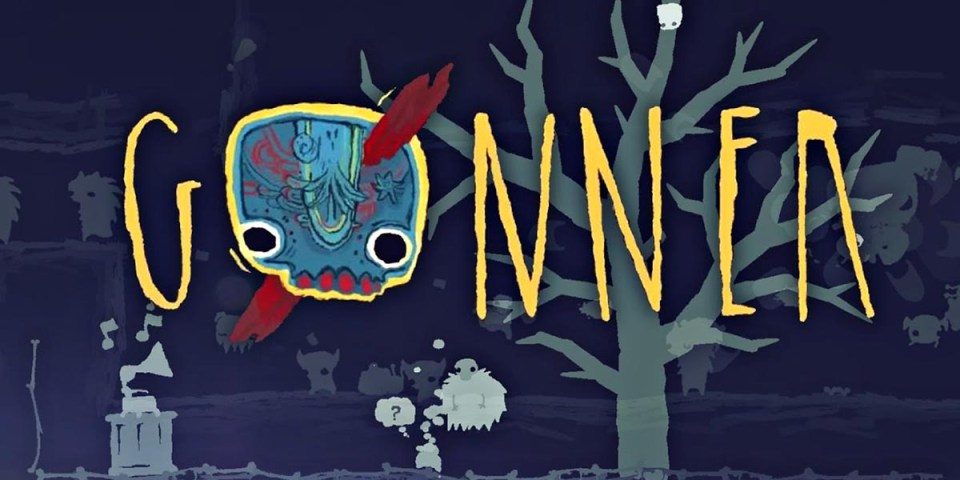 GoNNER : How To Get This Platform Game For FREE!