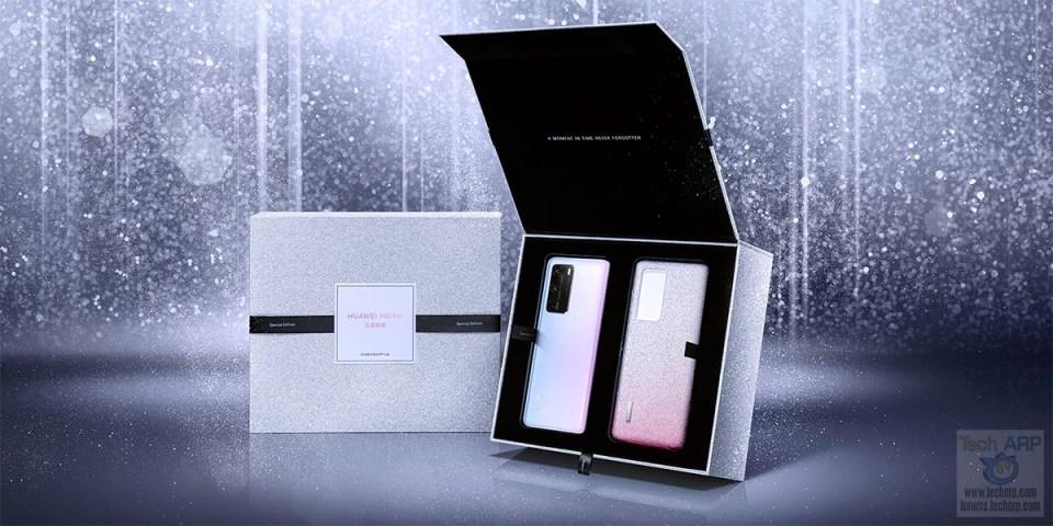 HUAWEI P40 + MatePad Pro Launch In Malaysia This Week!