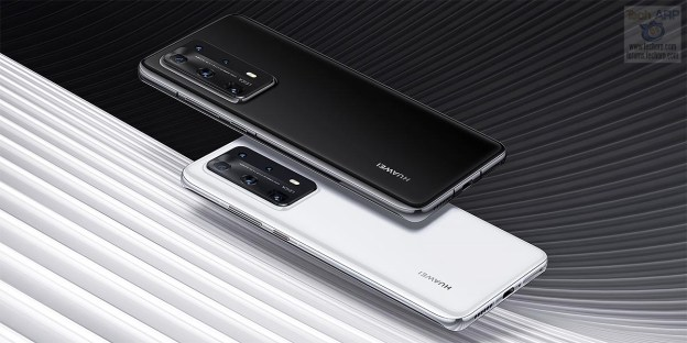 HUAWEI P40 Pro Plus : Key Features, Price + Availability!