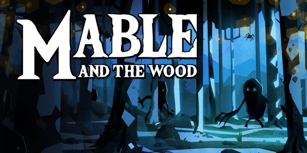 Mable And The Wood : Get It FREE For A Limited Time!