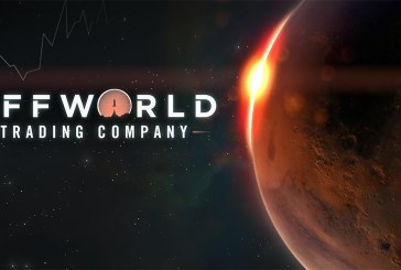 Offworld Trading Company : Get It FREE For A Limited Time!