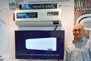 Samsung AR9500T Wind-Free : Briefing + Demo!