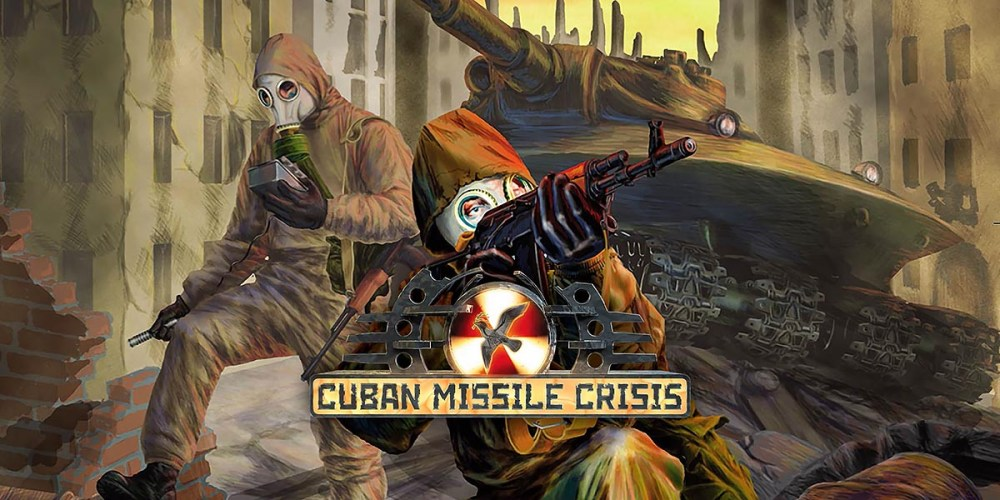 Cuban Missile Crisis : Get It FREE For A Limited Time!