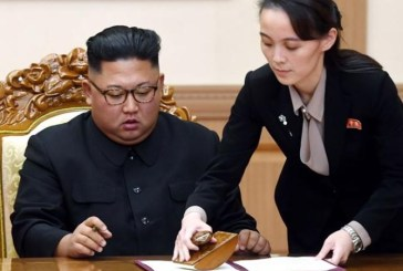 Fact Check : Kim Yo Jong Confirms Kim Jong Un Is Dead