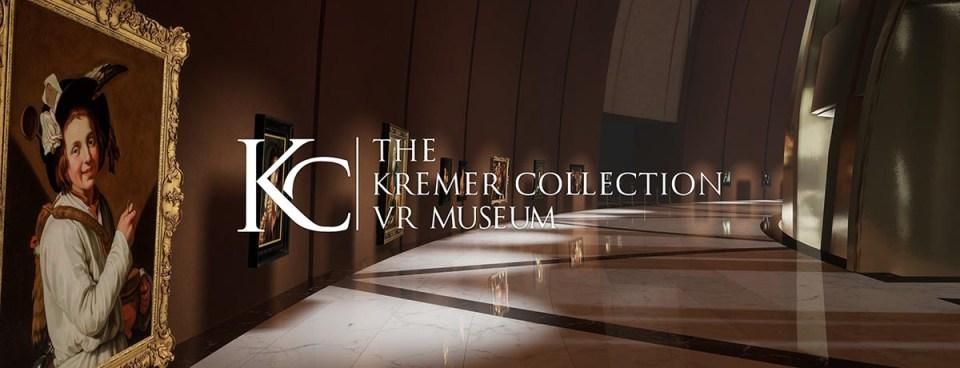 Kremer Collection VR Museum free software short