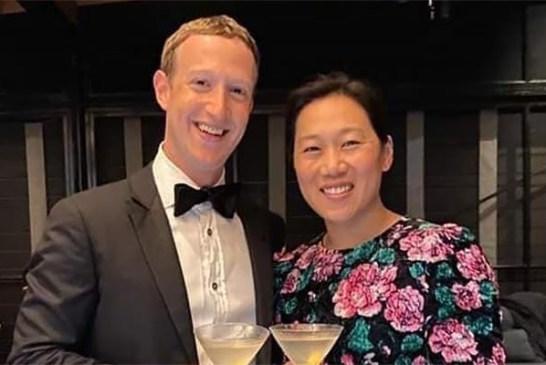 Mark Zuckerberg Fact Check : My Wife China And Not Pretty