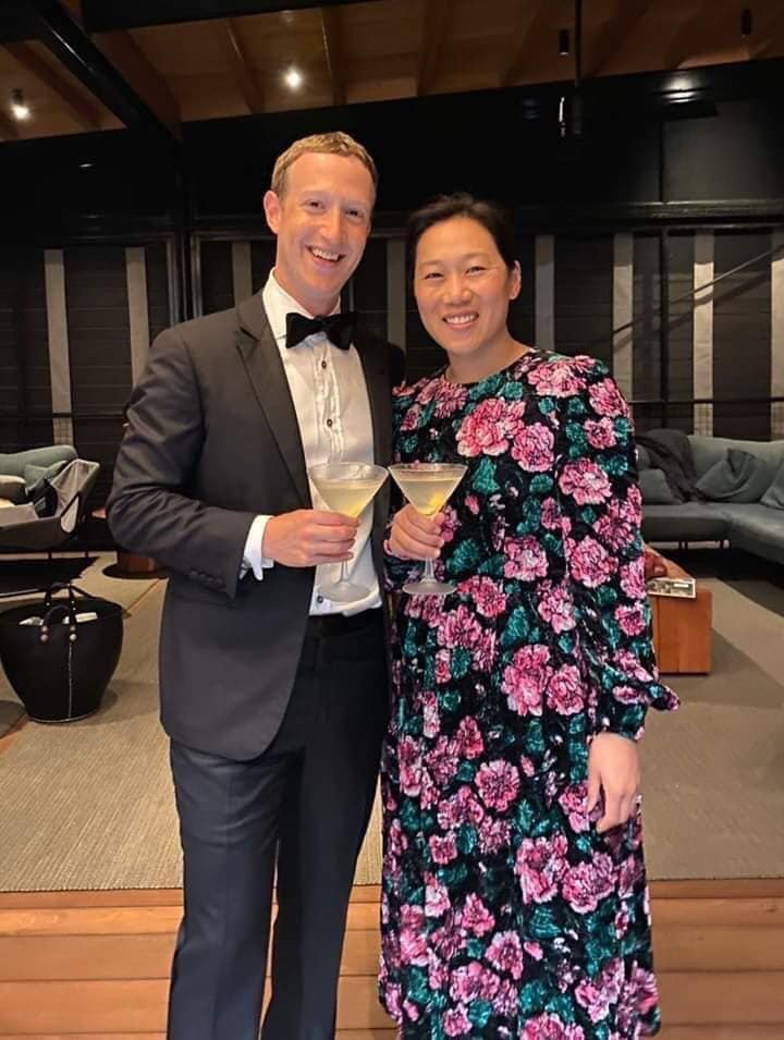 Mark Zuckerberg Fact Check : My Wife China And Not Pretty