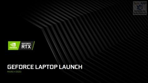 NVIDIA GeForce RTX SUPER | RTX | GTX Spring 2020 Laptop Launch 01