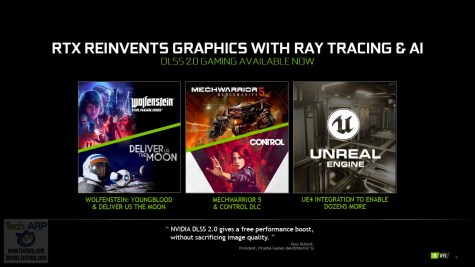 NVIDIA GeForce Spring 2020 Laptop Launch 05