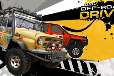Off-Road Drive : Get It FREE For A Limited Time!