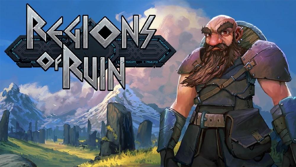 Regions of Ruin free game