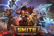 SMITE Epic Starter Pack : Get It FREE Now!