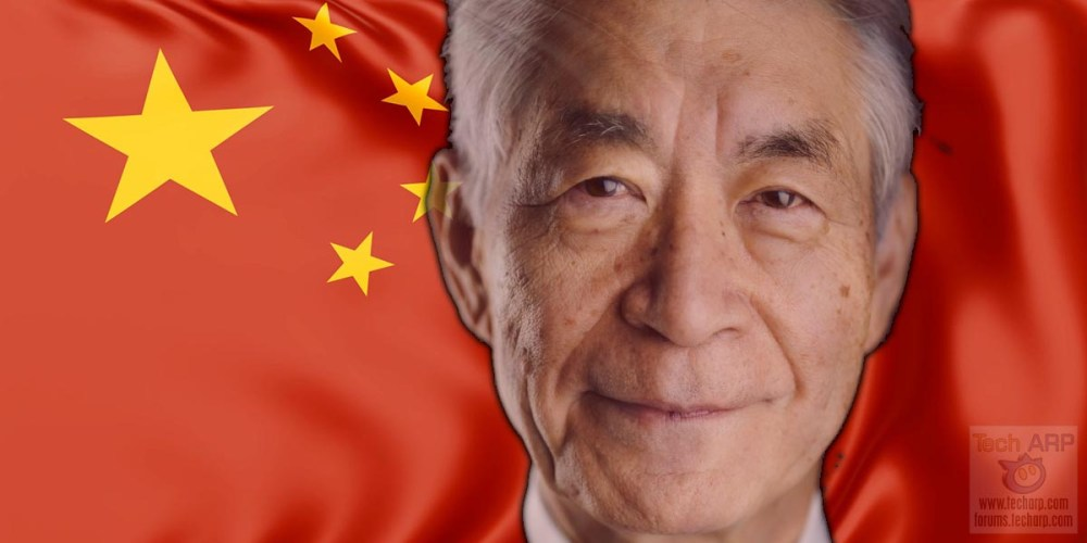 Fact Check : Tasuku Honjo Says COVID-19 Created By China