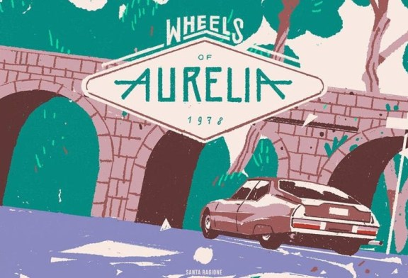 Wheels of Aurelia : Get It FREE For A Limited Time!