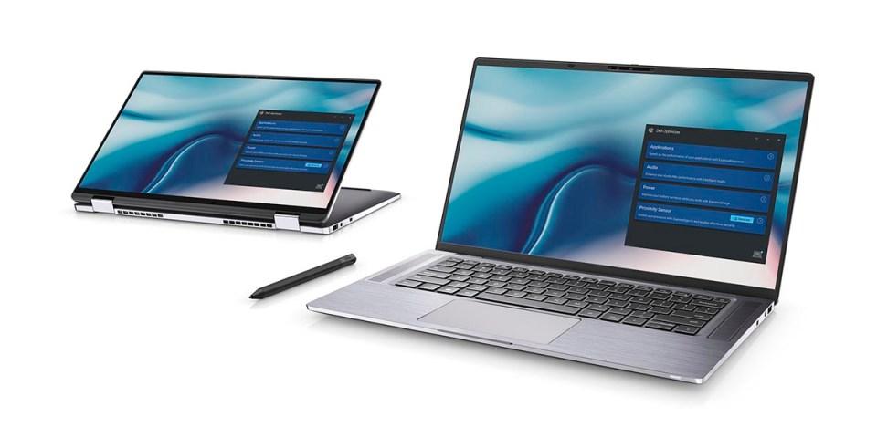 2020 Dell Latitude 9510 prices