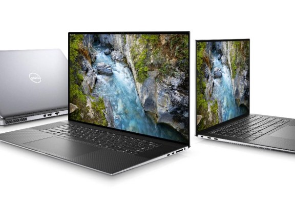 2020 Dell Precision Mobile : Models, Price + Availability!