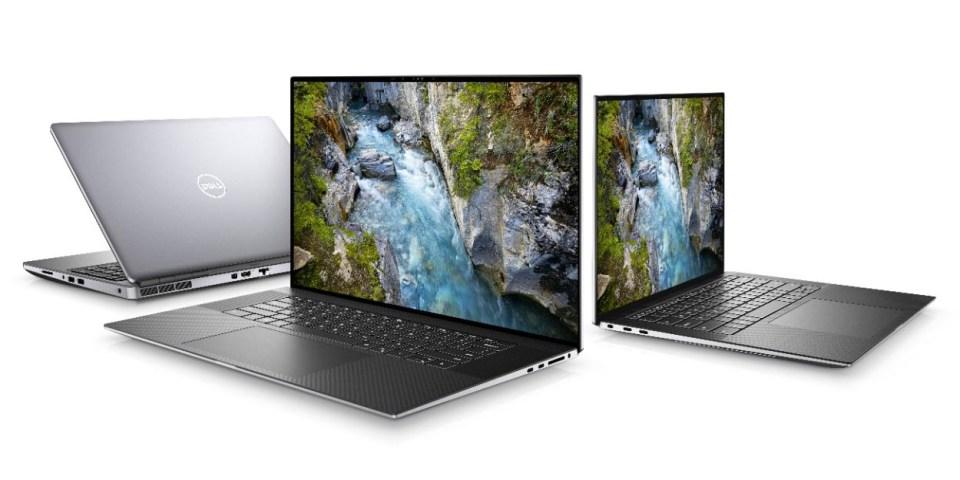 2020 Dell Precision Mobile : Models, Price + Availability!
