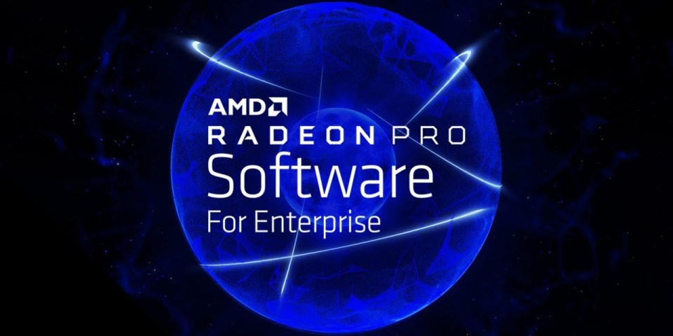 Radeon Pro Software for Enterprise 20.Q2 : What's New?