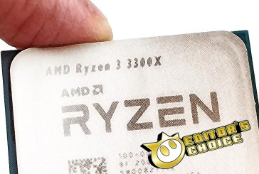 AMD Ryzen 3 3300X Review : Quite The Bargain @ $120!