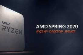 AMD Ryzen Desktop CPU Spring 2020 Update!