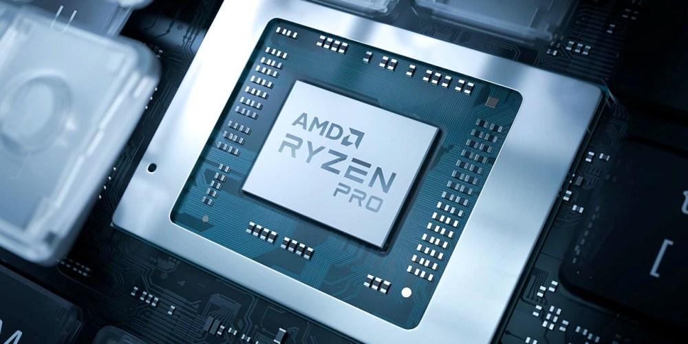 AMD Ryzen PRO 4000 Mobile APUs : A Quick Primer!