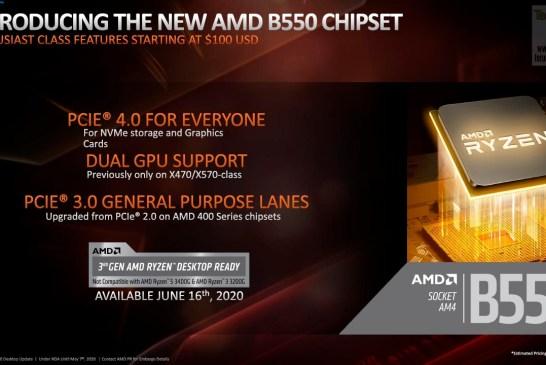 AMD Spring 2020 update 03