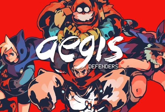 Aegis Defenders : Get It FREE For The Next 24 Hours!