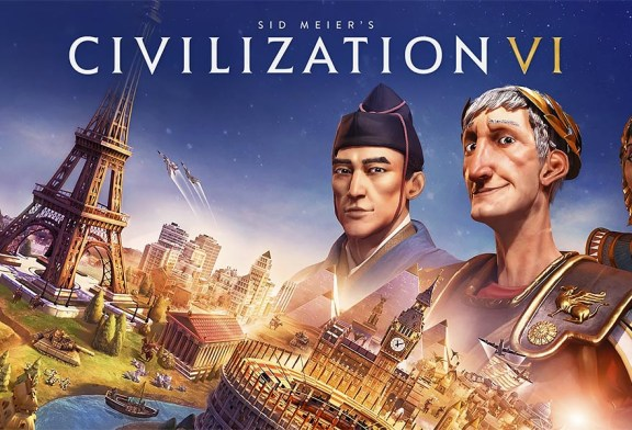 Civilization VI : Get It FREE For A Limited Time!
