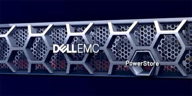 Dell EMC PowerStore 9000 | 5000 | 1000 : A Quick Primer!